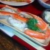 和食処 山女魚 - 料理写真:蟹