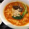 金玉満堂 - 料理写真:麻辣担々麺セット(896円)
