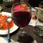 ゲウチャイ - やっぱりフツーにワインが、すっき~(永野風に・・)