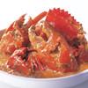 シンガポール・シーフード・リパブリック - 料理写真:シンガポールの名店直伝のチリクラブ Chill Crab ★★