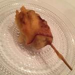 63595697 - 牡蠣ベーコン巻き