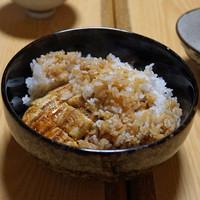 活鰻の店 つぐみ庵 - 料理写真:間蒸し丼
