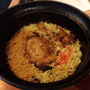 DIAMOND BIRYANI - 料理写真: