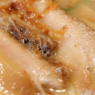 鹿児島ラーメン豚とろ - 料理写真: