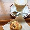 エルマーズグリーン コーヒー アンド ベイクス - 料理写真: