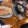 餃子センター - 料理写真:トップフォト 餃子の共演♪