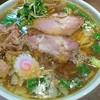 中華そば煮干しや - 料理写真: