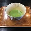 ちどり茶屋 - ドリンク写真:抹茶 400円