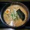 満足ヌードル ラーメンハウス - 料理写真:とんこつ醤油(450円)