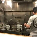 与ろゐ屋 - 厨房