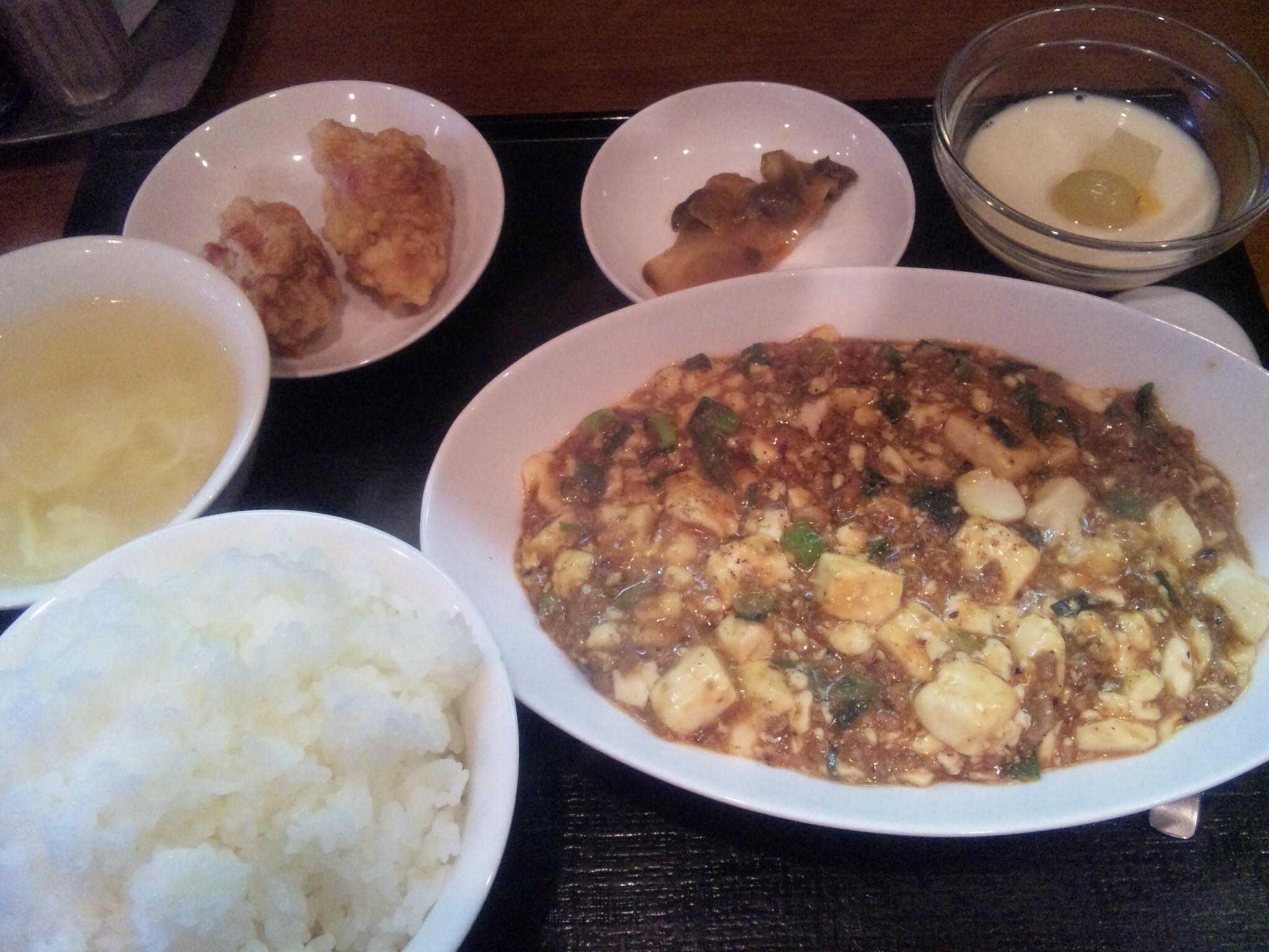 四川料理 China style 元基