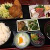 おかやま食堂 - 料理写真:本日のランチ