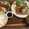 釜炊バル 食堂 酒嚢飯袋 - 料理写真:2品定食