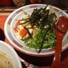 ラー麺ずんどう屋 - 料理写真:つけ麺