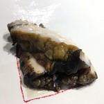 第三春美鮨 - クロアワビ 450g 潜水器漁 茨城県常磐