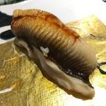 第三春美鮨 - 煮穴子 120g 韓国済州島