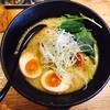 RAMEN TOMIRAI - 料理写真:特製戸みら伊らぁめん(¥880)