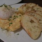 AURELIO - 名物!陽気なポテトサラダ2
