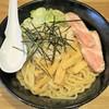 MEN-U-KEN - 料理写真:油そば(大盛)