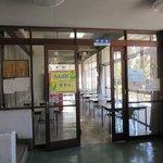 たんぽぽ - 店舗入口