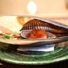 緒方 - 料理写真:赤貝(山口)、本ミル貝、平貝
