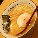 景虎 - 景虎ラーメン(醤油味)(700円)2017年3月