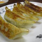 東京餃子楼 - 焼餃子 ニラ・にんにく無し