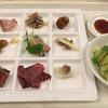 ホテルグリーンプラザ浜名湖 - 料理写真:夕食バイキング1