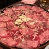 焼肉 和 - 料理写真:タン塩2人前