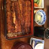 割烹蒲焼 大観楼 - 料理写真:坂東太郎