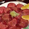 焼肉野郎キムジャン - 料理写真:牛タン2人前