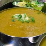 ヒマラヤ - 野菜のカレー