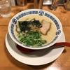 まるきんラーメン - 料理写真: