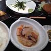 海鮮居酒屋 博多トク・トク - 料理写真:トクトク定食[トロロ](850円)