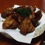 鳥喜久 - 料理写真: