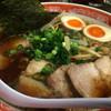 麺一筋 - 料理写真:初めて尾道ラーメン。