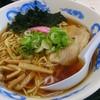 砂川サービスエリア(下り) - 料理写真:旭川醤油ラーメン