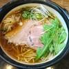 麺乃家 - 料理写真:麺乃屋ラーメン元味