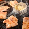 サムギョプサル専門店 テジ - 料理写真:サムギョプサル