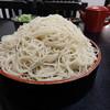 蕎楽 - 料理写真:大もりそば 650円