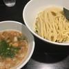 俺の空 - 料理写真:浸け豚そば(830円)