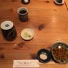 掌庵 蕎麦 石はら - 料理写真: