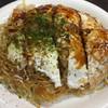 いっちゃん - 料理写真:肉玉 ①