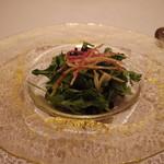 SAMURAI dos Premium Steak House - 料理写真: