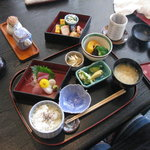 花筏 - 料理写真:遊庵弁当