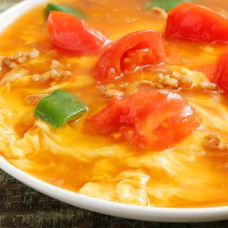 中国北方料理から定番人気中華まで!
