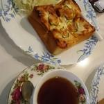 リーベ - 紅茶のセット