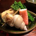 じゅん亭 - 料理写真: