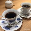 自家焙煎珈琲工房 カフェ バーンホーフ - ドリンク写真: