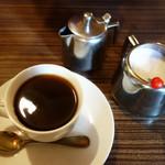 ミモザ - コーヒー